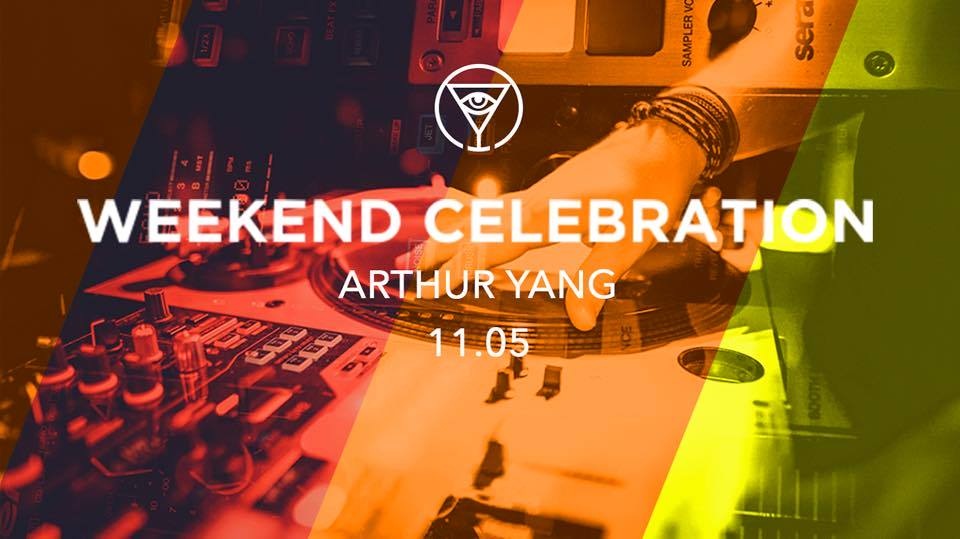Weekend Celebration x Ritual x 11.05
